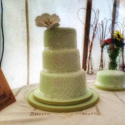 DIY Marquee Decoration Ideas The Cake