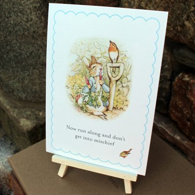 Peter Rabbit National Story Telling Week Ideas LLSTWPRRUN