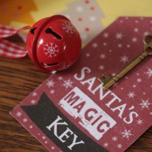 Christmas Eve Goodie Bag LLWCEKITb
