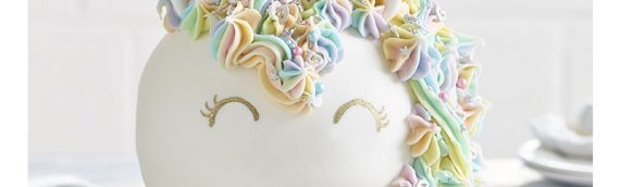 Unicorn Party Ideas and Supplies